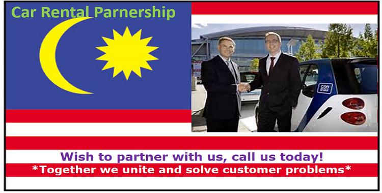 Car Rental Partnership