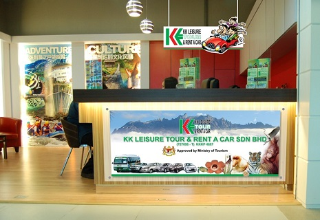 KK Leisure Tour & Rent A Car 2