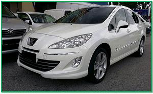 car fleet PEUGEOT-300x185