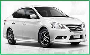 car fleet sylphy-300x185