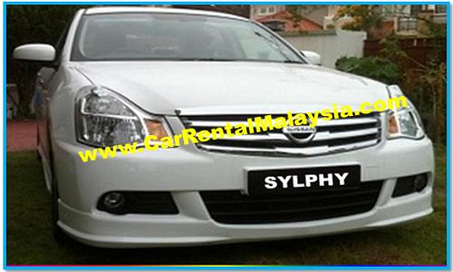 sylphy 2